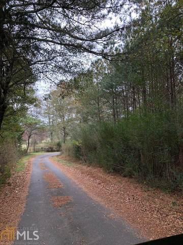 70 Davis Loop, Kingston, GA 30145 (MLS #8903192) :: Athens Georgia Homes