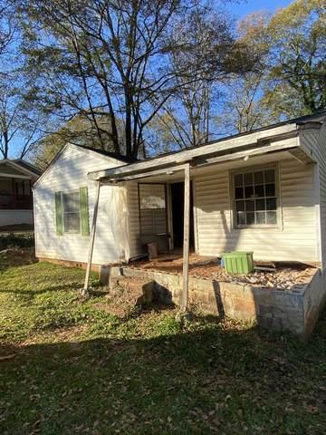 3611 Orchard Cir, Decatur, GA 30032 (MLS #8903201) :: Regent Realty Company