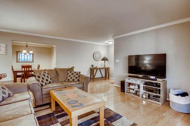 1468 Briarwood Rd #105, Brookhaven, GA 30319 (MLS #8903247) :: Amy & Company | Southside Realtors
