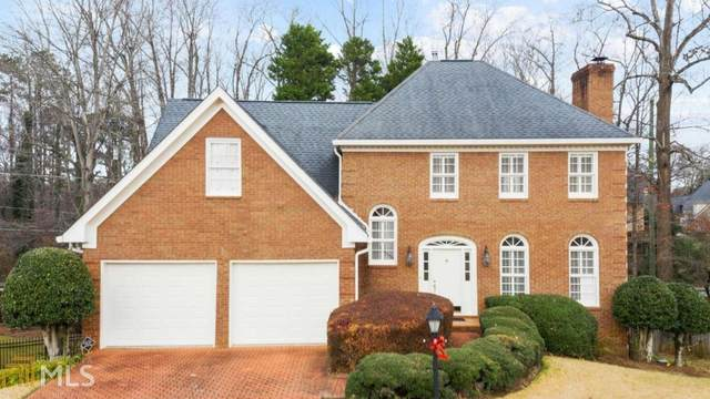 3191 Palisades Ct, Marietta, GA 30067 (MLS #8903305) :: Keller Williams Realty Atlanta Partners