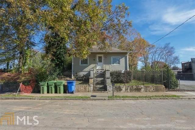 695 Paines Ave, Atlanta, GA 30318 (MLS #8903319) :: RE/MAX Eagle Creek Realty
