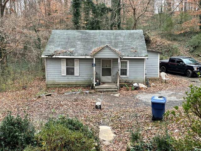 1171 2Nd St, Atlanta, GA 30318 (MLS #8903377) :: Amy & Company | Southside Realtors