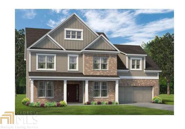 3455 Spring Place Ct, Loganville, GA 30052 (MLS #8903516) :: Michelle Humes Group