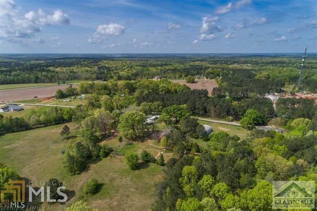 2870 Fears Rd Tract1, Madison, GA 30650 (MLS #8903892) :: Anderson & Associates