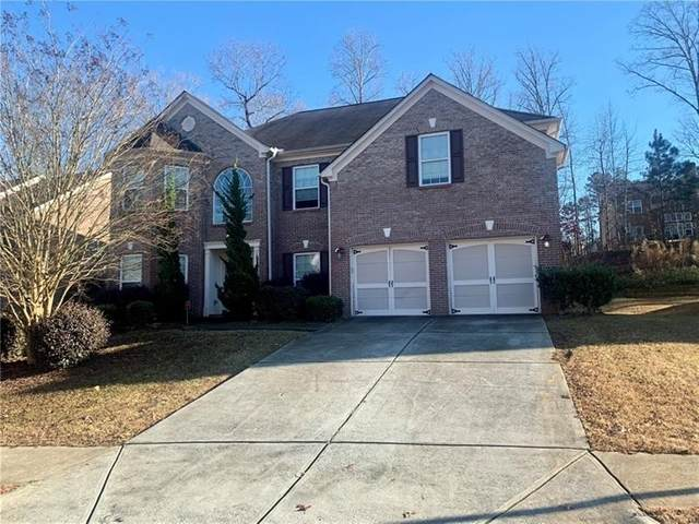 2533 Kachina Trl, Dacula, GA 30019 (MLS #8903973) :: The Realty Queen & Team