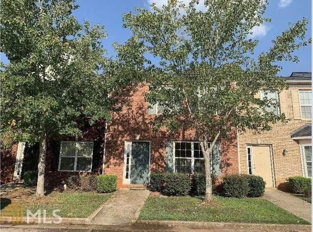 7712 Autry Cir #403, Douglasville, GA 30134 (MLS #8903974) :: Keller Williams Realty Atlanta Partners
