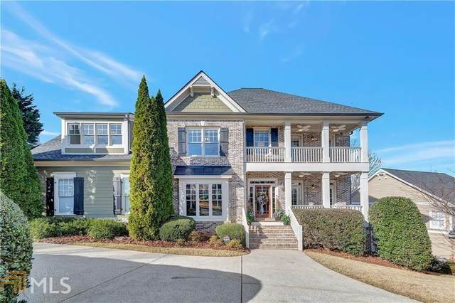 106 Stargaze Ridge, Canton, GA 30114 (MLS #8903987) :: Rettro Group