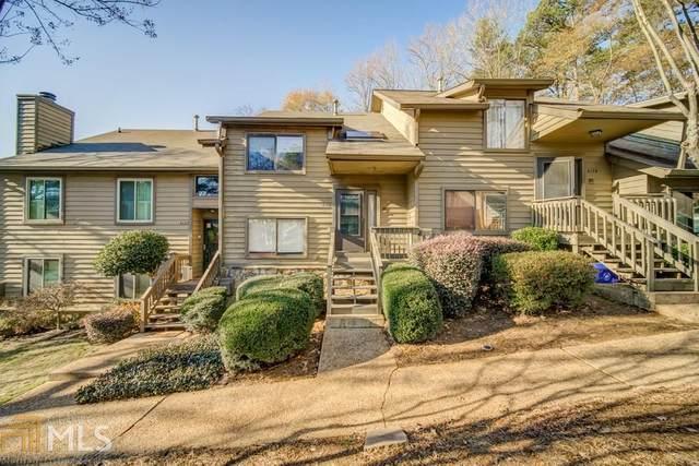 4160 D Youville Trce, Atlanta, GA 30341 (MLS #8904000) :: Anderson & Associates
