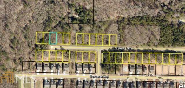 E7 Charleston Ln E7, Milner, GA 30257 (MLS #8904159) :: Regent Realty Company