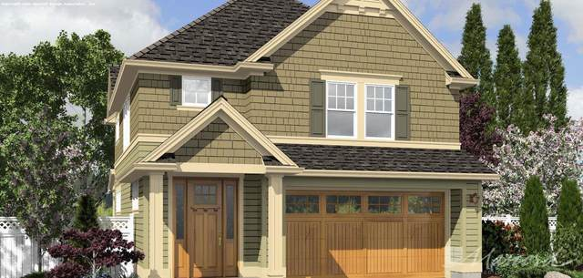 E13 Charleston Ln E13, Milner, GA 30257 (MLS #8904175) :: Regent Realty Company