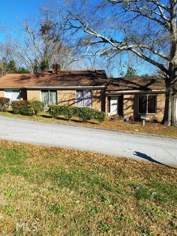 1115 SW Veal St, Conyers, GA 30012 (MLS #8904199) :: Amy & Company   Southside Realtors