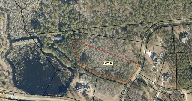 30 Alexander Farms Rd Lot 30, Statesboro, GA 30458 (MLS #8904233) :: AF Realty Group