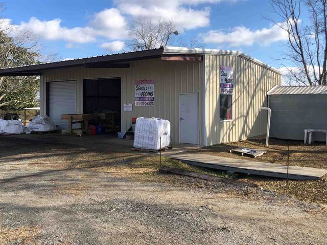1930 Cochran Hwy, Eastman, GA 31023 (MLS #8904237) :: Houska Realty Group