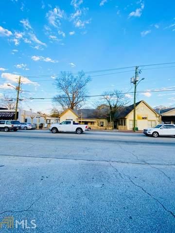 913 Main St, Stone Mountain, GA 30087 (MLS #8904321) :: Keller Williams Realty Atlanta Partners