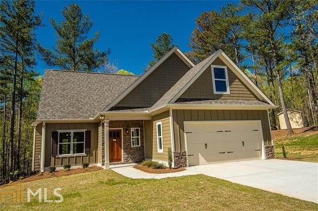 62 West Woods Dr, Dahlonega, GA 30533 (MLS #8904387) :: RE/MAX Eagle Creek Realty