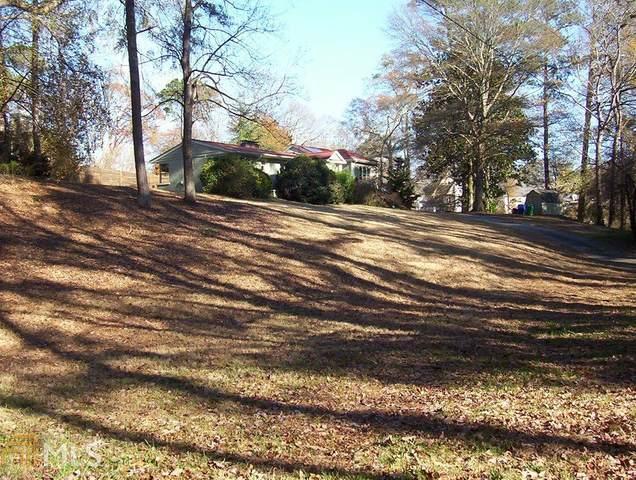 2849 Ashford Rd, Atlanta, GA 30319 (MLS #8904468) :: RE/MAX Eagle Creek Realty