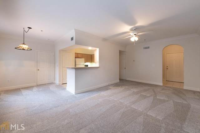 3777 Peachtree #322, Brookhaven, GA 30319 (MLS #8904469) :: Buffington Real Estate Group