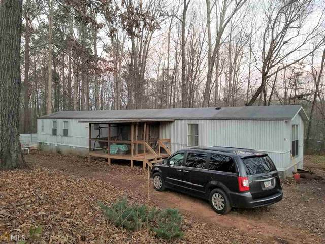 995 & 1015 Warner Rd, West Point, GA 31833 (MLS #8904500) :: Military Realty