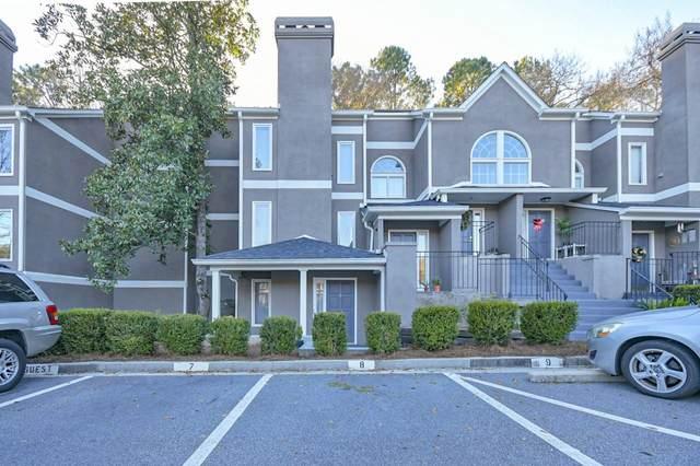 7 Normandy Ct, Atlanta, GA 30324 (MLS #8904767) :: Tim Stout and Associates