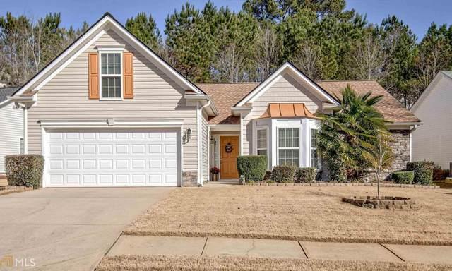 397 Hunterian Pl, Newnan, GA 30265 (MLS #8904848) :: Amy & Company   Southside Realtors