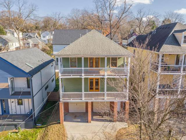 708 Connally St, Atlanta, GA 30315 (MLS #8904909) :: Regent Realty Company