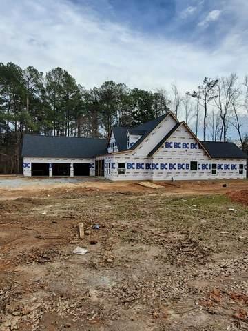 0 Durham Estates Dr Lot 3, Sharpsburg, GA 30277 (MLS #8904931) :: Rettro Group