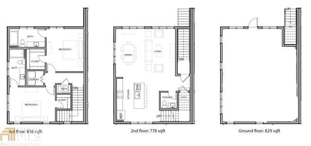 1277 Mado Loop #435, Chattahoochee Hills, GA 30268 (MLS #8904998) :: Tim Stout and Associates