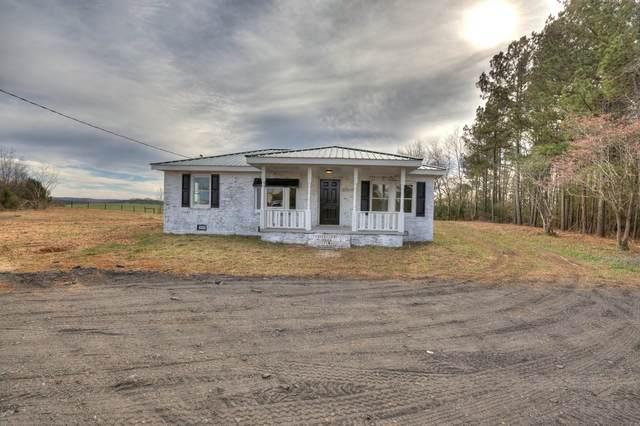 2333 Highway 113, Taylorsville, GA 30178 (MLS #8905017) :: The Realty Queen & Team