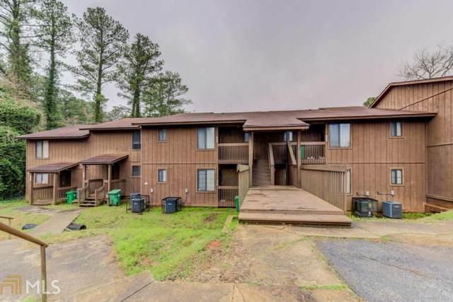 3272 Blazing Pine Knoll A, Decatur, GA 30034 (MLS #8905092) :: Michelle Humes Group