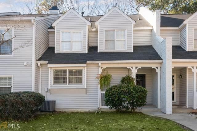 1113 SW Cannongate Xing, Marietta, GA 30064 (MLS #8905099) :: Maximum One Greater Atlanta Realtors