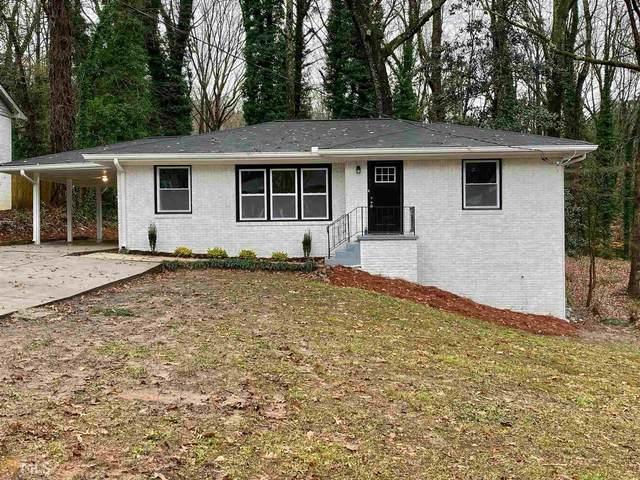 2785 Rockcliff Rd, Atlanta, GA 30316 (MLS #8905144) :: Buffington Real Estate Group