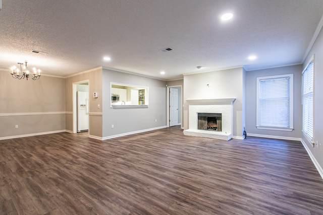 501 Abingdon Way, Sandy Springs, GA 30328 (MLS #8905158) :: Tim Stout and Associates