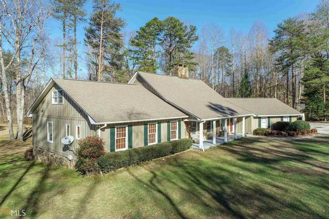 3913 Harbour View Ct #12, Gainesville, GA 30506 (MLS #8905169) :: Buffington Real Estate Group
