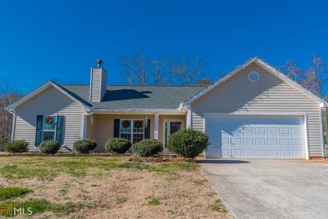 127 Kensington Ct, Mt. Airy, GA 30563 (MLS #8905215) :: RE/MAX Center