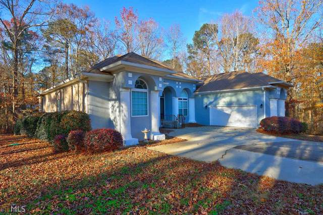 1001 Elaine Ct, Mcdonough, GA 30252 (MLS #8905226) :: Scott Fine Homes at Keller Williams First Atlanta
