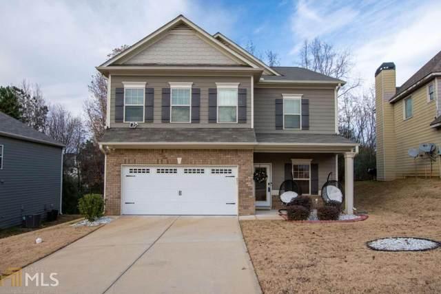 345 Emerson Trl, Covington, GA 30016 (MLS #8905227) :: Athens Georgia Homes