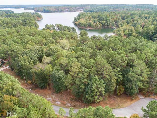 0 S Rock Island Dr Lot 2, Eatonton, GA 31024 (MLS #8905242) :: Team Reign