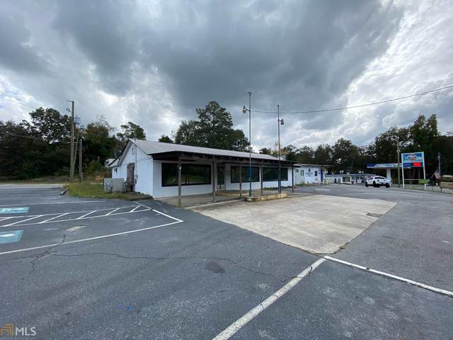 296 Highway 49, Macon, GA 31211 (MLS #8905285) :: Rettro Group