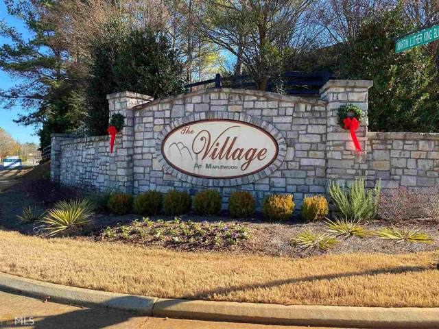 2304 Village Blvd #2304, Rome, GA 30161 (MLS #8905290) :: Maximum One Greater Atlanta Realtors