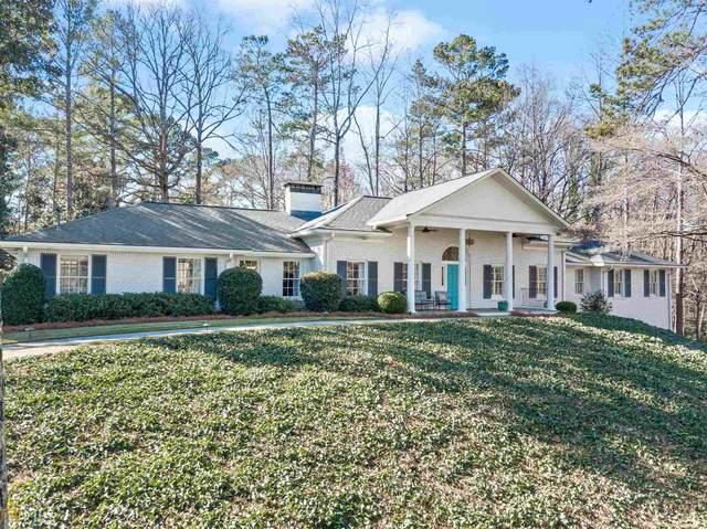 4588 Tall Pines Dr, Atlanta, GA 30327 (MLS #8905331) :: Amy & Company | Southside Realtors