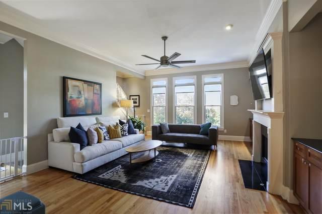 701 Greenwood Ave B, Atlanta, GA 30306 (MLS #8905424) :: Amy & Company | Southside Realtors