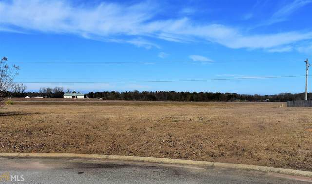 0 Rowland Cir Lot 33B, Byron, GA 31008 (MLS #8905473) :: RE/MAX Center
