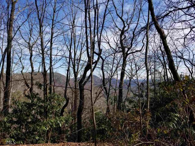 0 Saddle Gap Lot 547, Clayton, GA 30525 (MLS #8905547) :: Crest Realty