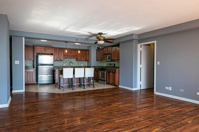 620 NE Peachtree Rd, Atlanta, GA 30308 (MLS #8905599) :: Regent Realty Company