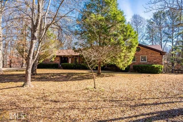 5614 Taylor Ter, Macon, GA 31210 (MLS #8905607) :: RE/MAX Eagle Creek Realty