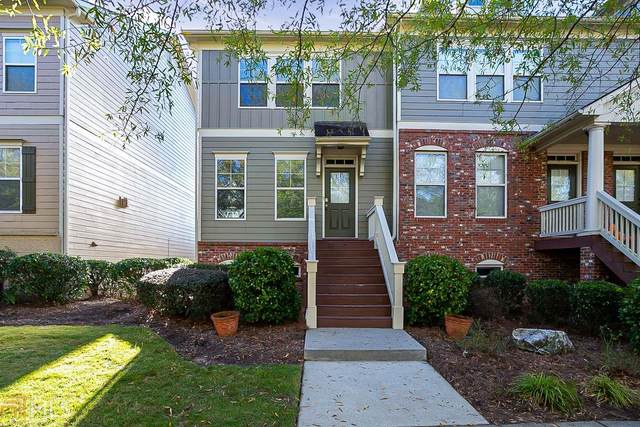 518 Village Arbor, Suwanee, GA 30024 (MLS #8905626) :: Bonds Realty Group Keller Williams Realty - Atlanta Partners