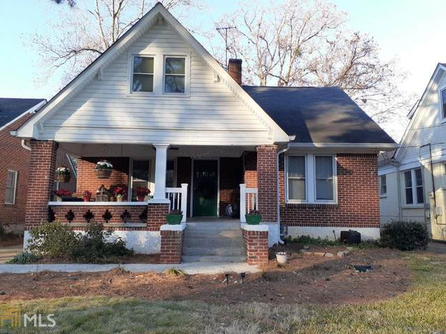 1337 Jefferson Ave, East Point, GA 30344 (MLS #8905658) :: RE/MAX One Stop