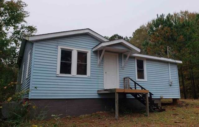 979 Glover Rd, Hogansville, GA 30230 (MLS #8905688) :: Crown Realty Group