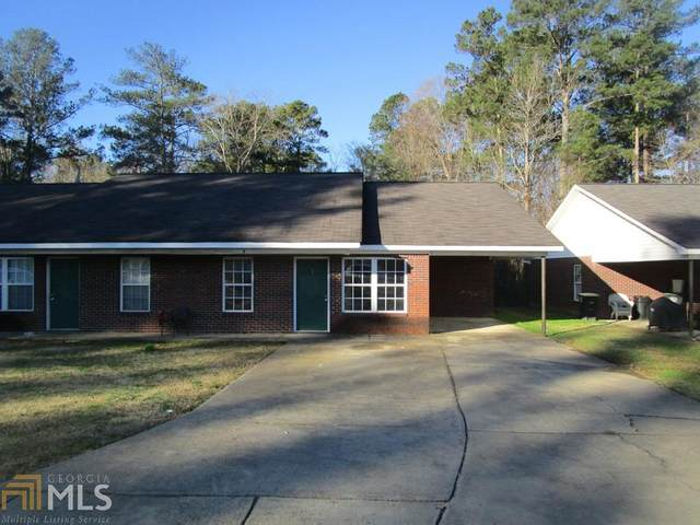 5 Wilma Dr, Rome, GA 30165 (MLS #8905726) :: Keller Williams Realty Atlanta Partners