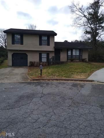 2278 Ridge Trails Ct, Lithonia, GA 30058 (MLS #8905836) :: Maximum One Greater Atlanta Realtors